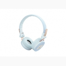 TRUST - FYBER Headphones Wired Light Denim - Γαλάζιο