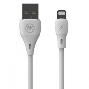 Charging Cable WK i6 White 1m Full Speed WDC-072